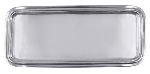 Mariposa Serving Trays and More Classic Classic Long Tray $59.00