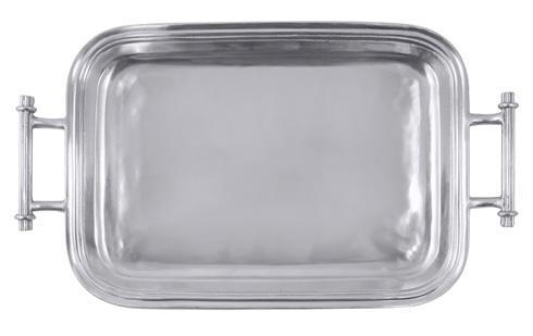 Mariposa Serving Trays and More Classic Classic Service Tray $179.00
