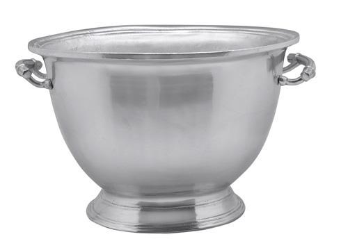 Mariposa Barware Classic Classic Ice Bucket $298.00