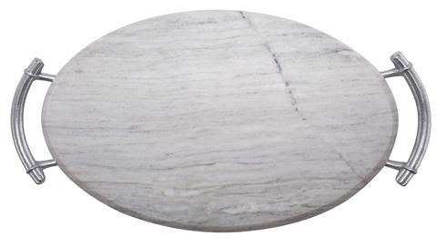 $139.00 Classic Marble Serving Board
