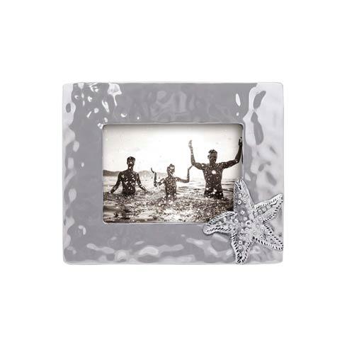 Starfish Shimmer 5x7 Frame image