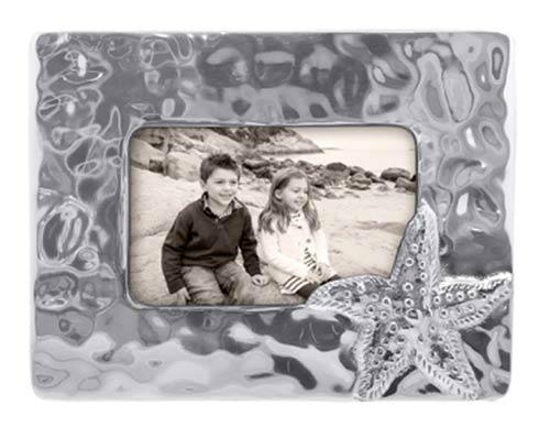 $74.00 Starfish Shimmer 4x6 Frame