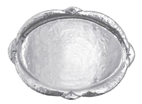 Mariposa Serving Trays and More Sueno Sueno Oval Platter $159.00