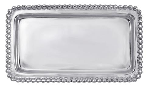 Mariposa  Beaded Beaded Statement Tray $29.00