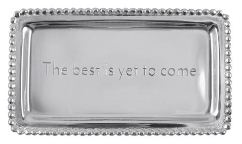 The Best Is Yet To Come image