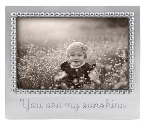 $49.00 You Are My Sunshine Beaded