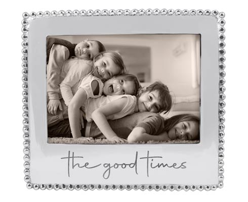 $69.00 The Good Times 5x7Statement Frame