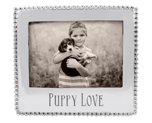 $69.00 Puppy Love 5x7 Statement Frame