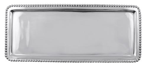 Mariposa  Beaded Beaded Long Tray $59.00