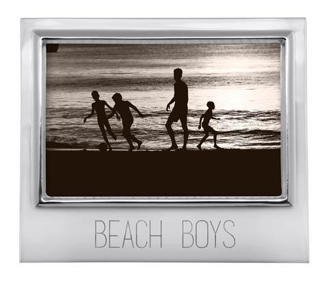 $49.00 Beach Boys 4x6 Statement Frame