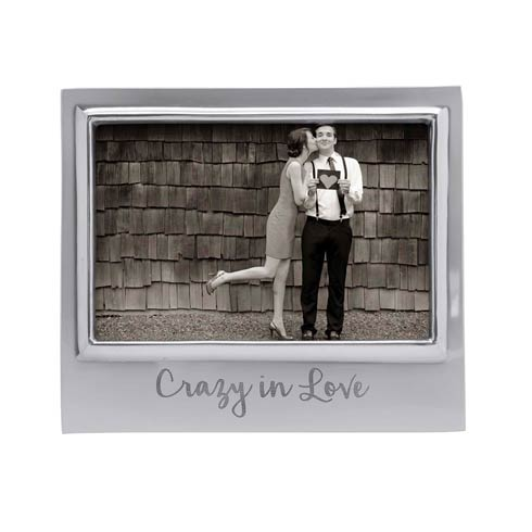 $49.00 Crazy In Love 4x6 Frame