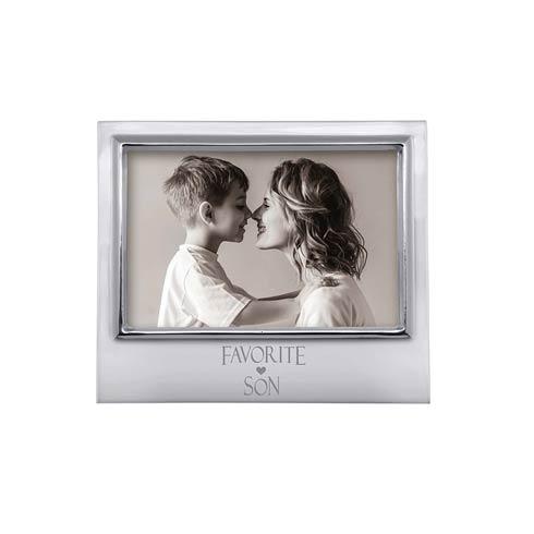 $49.00 FAVORITE SON 4x6 Frame