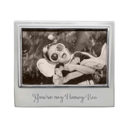 $34.30 MY LITTLE HONEYBEE 4x6 Frame