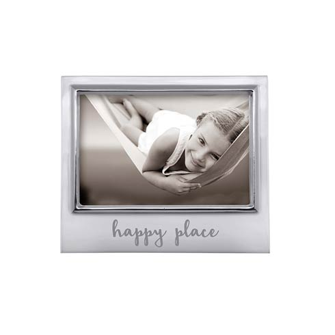 $49.00 HAPPY PLACE 4x6 Frame