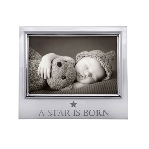 $49.00 A STAR IS BORN 4x6 Frame