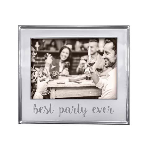 $69.00 BEST PARTY EVER 5x7 Frame