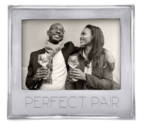 PERFECT PAIR Signature 5x7  Statement Frame image