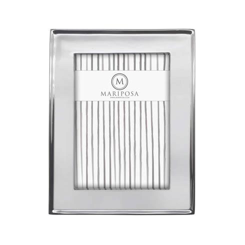 Mariposa  Signature 5x7 Engravable Frame $69.00