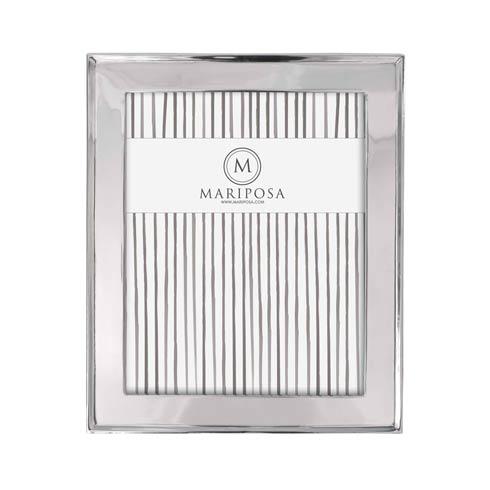 Mariposa  Signature 8x10 Engravable Frame $89.00