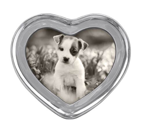 Heart 4x6 Frame image