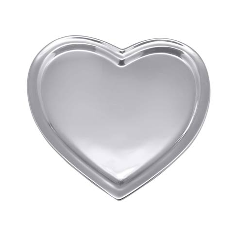 $32.00 Heart Statement Tray
