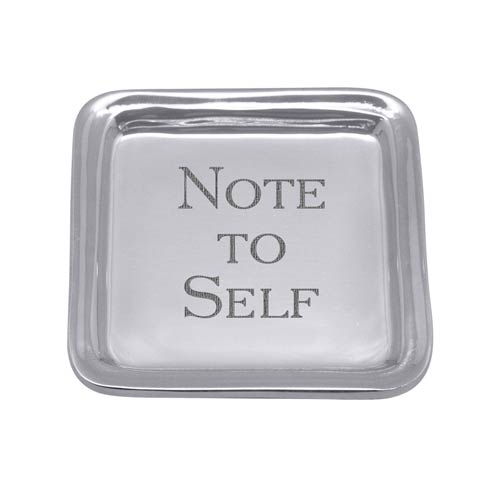 $20.30 Note to Self NOTE TO SELF Post-it Note Holder