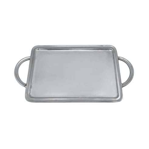 Mariposa  Signature Handled Tray $89.00
