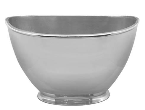 $289.00 Oval Ice Bucket