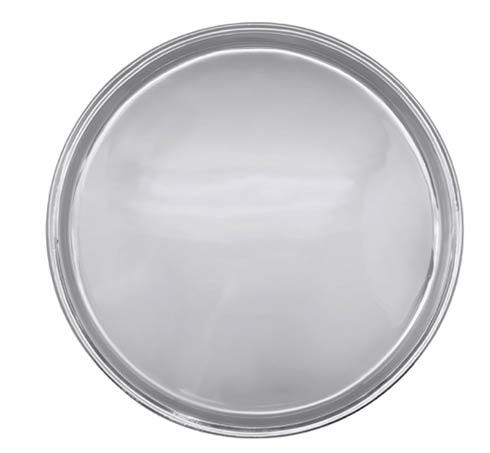 $189.00 Large Round Tray