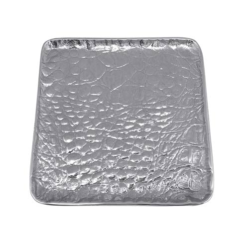 $25.20 Small Square Plate