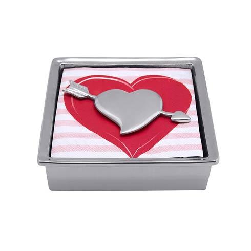$34.30 Cupid Napkin Box
