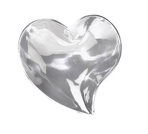 $42.00 Small Heart Bowl