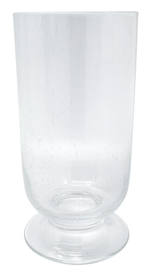 $89.00 Bellini Small Glass Hurricane