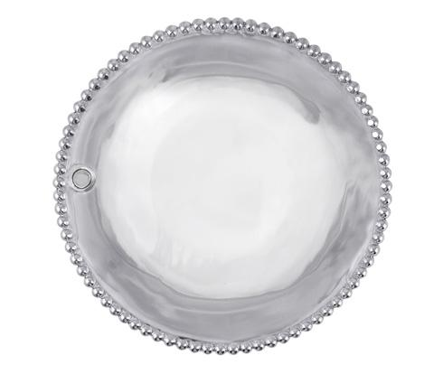 $32.00 Charms Beaded Small Bowl