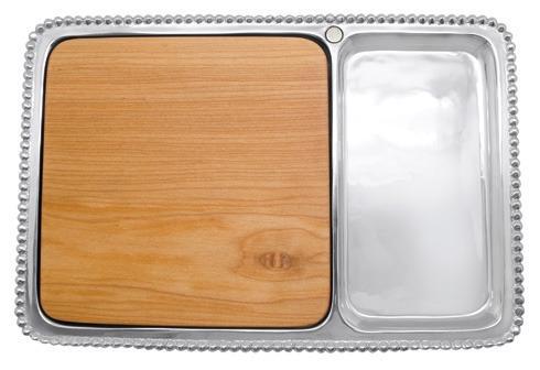 Mariposa  Charms Charms Beaded Cheese & Cracker $129.00