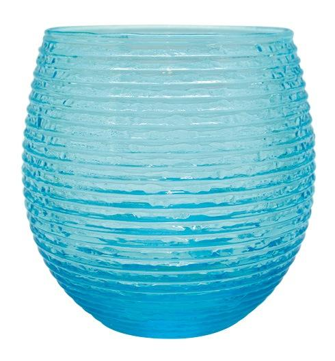 Rippled Glass collection