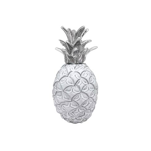 $79.00 Small Ceramic Pineapple
