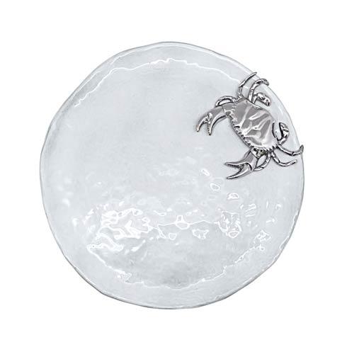 Crab Round Platter image
