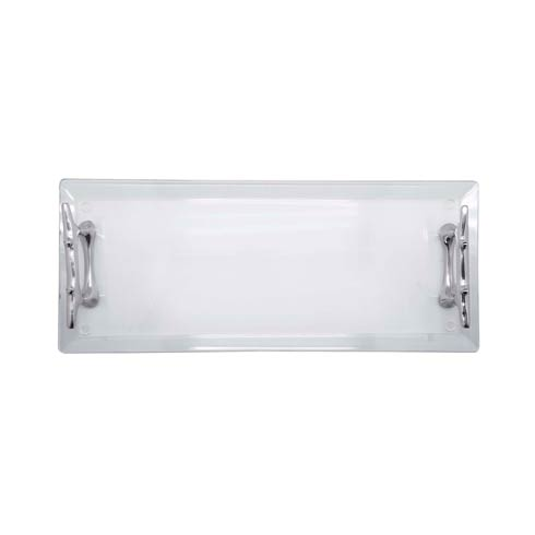 $79.00 Boat Cleat Handle Acrylic Tray