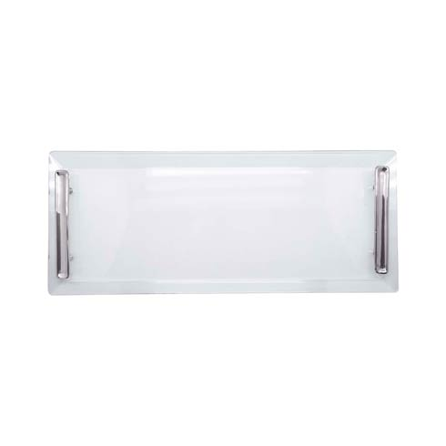 $79.00 Handle Acrylic Tray