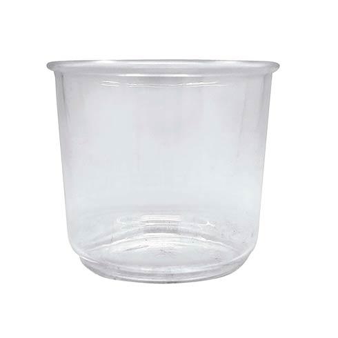 Mariposa  Applique Glass Simplicity Clear DOF $17.00