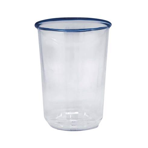 $22.00 Simplicity Blue Highball