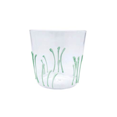 $24.00 Green Seagrass DOF