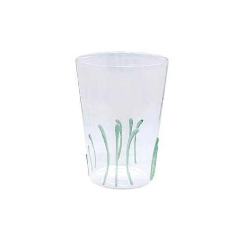 $26.00 Green Seagrass Highball