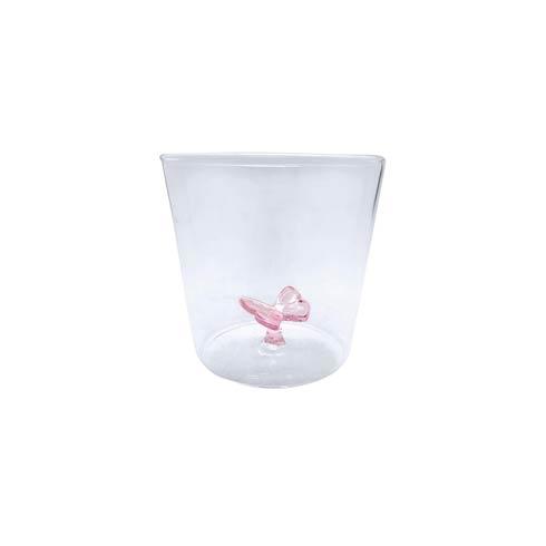 $39.00 Pink Butterfly DOF