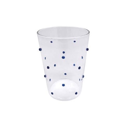 $26.00 Blue Dotty DOF