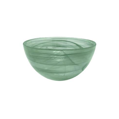 $16.00 Green Individual Bowl