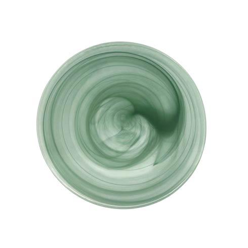 Green Dinner Plate image