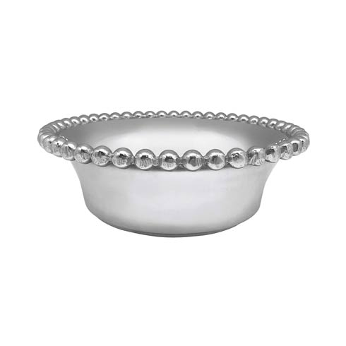$59.00 String of Pearls Small Open Face Bowl