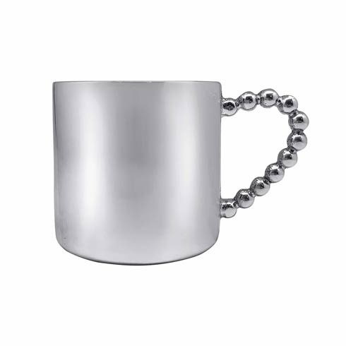 Mariposa  Baby String of Pearls Baby Cup $39.00